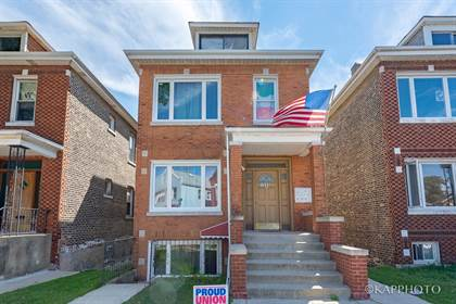 Multifamily for sale in 1243 West 31st Street, Chicago, IL, 60608
