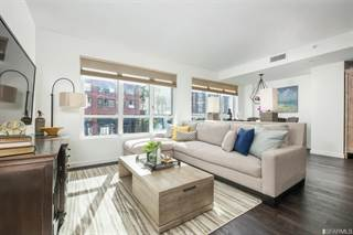 Condo for sale in 110 Channel Street 219, San Francisco, CA, 94158