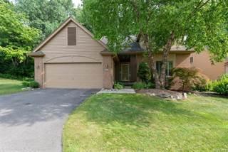 Condo for sale in 4739 SANDPIPER Lane, West Bloomfield, MI, 48323