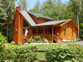 Single Family for sale in 59 Woodridge Road, Greater Adirondack, NY, 12815