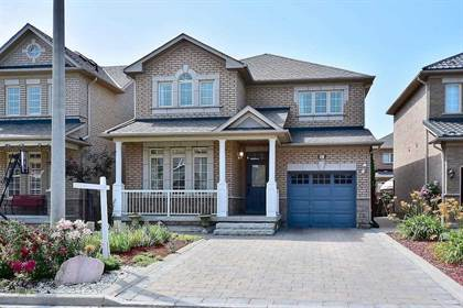 Residential Property for sale in 31 Amparo Dr, Vaughan, Ontario, L4H2L3