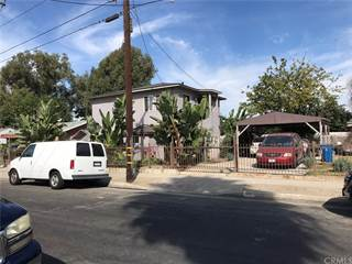 Multi-Family for sale in 1769 E 118th Street, Los Angeles, CA, 90059