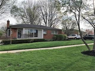 Single Family for sale in 35233 W CHICAGO Street, Livonia, MI, 48150