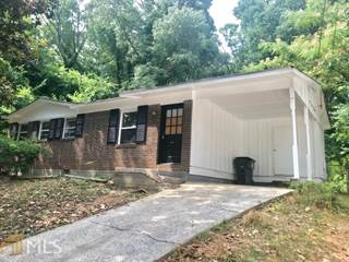 Single Family for sale in 6614 Black Bend, Riverdale, GA, 30274