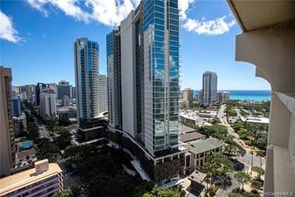 Residential Property for sale in 2092 Kuhio Avenue 2402, Honolulu, HI, 96815