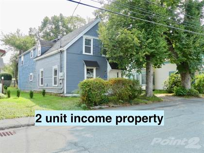 Multifamily for sale in 265 Church Street, Liverpool, Nova Scotia, B0T 1K0