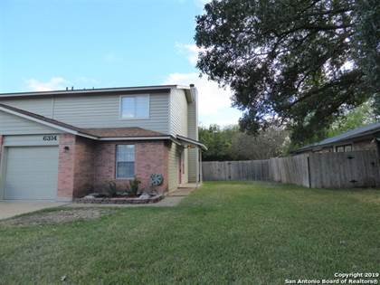 Residential Property for rent in 6314 CLUB OAKS ST, San Antonio, TX, 78249