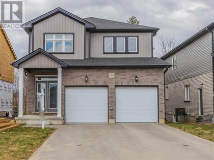 Single Family for sale in 2341 MARCEL CIRC, London, Ontario, N6M0G5