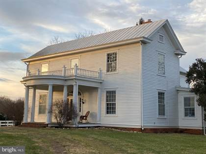 Farm And Agriculture for sale in 13406 MT ZION CHURCH ROAD, Culpeper, VA, 22701