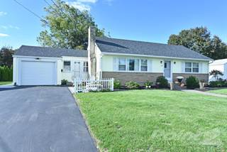Residential Property for sale in 284 Poplar Drive, Cranston, RI, 02920