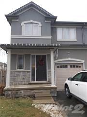 Townhouse for sale in 615 RYMAL Road E 41, Hamilton, Ontario, L8W 0B6