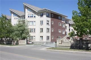 Condo for sale in 1182 Southview Drive SE 424, Medicine Hat, Alberta