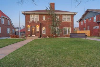 Residential Property for sale in 1910 N Indiana Avenue, Oklahoma City, OK, 73106