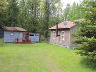 Single Family for sale in 8195 Co Rd 511, Rapid River, MI, 49878