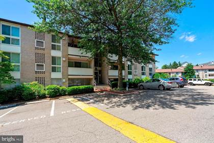 Condominium for sale in 5610 BLOOMFIELD DR #202, Alexandria, VA, 22312