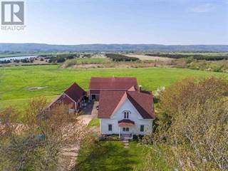 Farm And Agriculture for sale in 3543 Hwy 201, Annapolis County, Nova Scotia