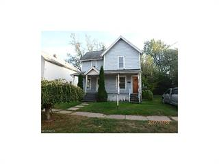 Multi-family Home for sale in 814 West 48th, Ashtabula, OH, 44004