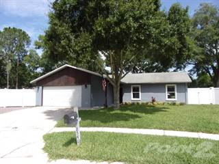 Residential Property for sale in 2546 ISLANDER CT, Palm Harbor, FL, 34681