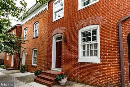 Residential Property for sale in 514 S WOLFE STREET, Baltimore City, MD, 21231