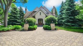 Single Family for sale in 707 South Park Avenue, Hinsdale, IL, 60521
