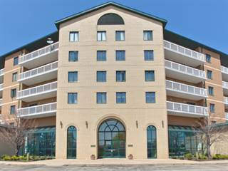 Condo for sale in 1500 South Ardmore Avenue 406, Villa Park, IL, 60181