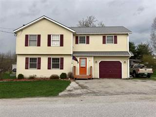 Single Family for sale in 48 Square Road, Franklin, VT, 05457