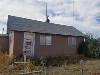 Single Family for sale in 4895 N County Rd 4 W, Del Norte, CO, 81144