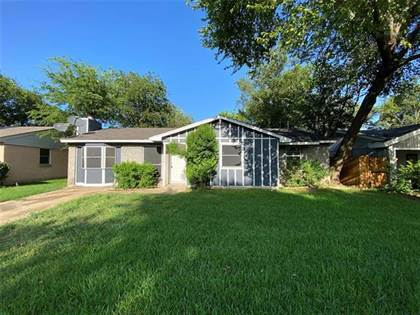 Residential Property for sale in 1326 Driftwood Drive, Duncanville, TX, 75116