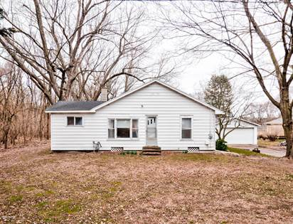 Residential Property for sale in 1167 102nd Avenue, Plainwell, MI, 49080