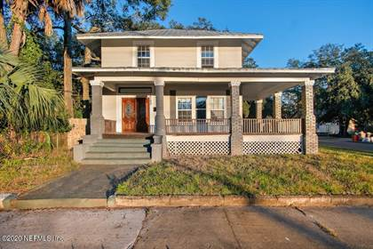 Residential Property for sale in 2105 EVERGREEN AVE, Jacksonville, FL, 32206