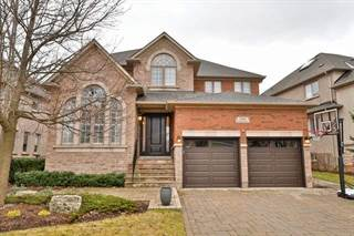 Residential Property for sale in 2344 Presquile Dr, Oakville, Ontario, L6H7P9
