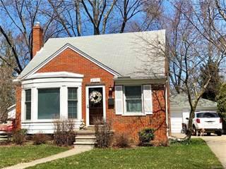 Single Family for sale in 2757 DORCHESTER Road, Birmingham, MI, 48009