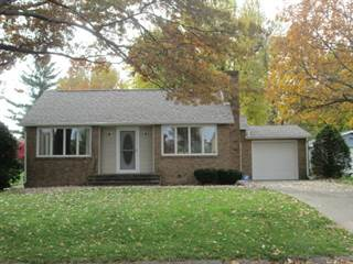 Single Family for sale in 1333 Lincoln Road, Monmouth, IL, 61462