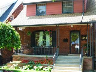 Residential Property for sale in 1545 Hall Ave, Windsor, Ontario