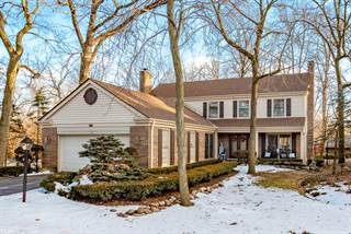 Single Family for sale in 4801 Greenwich Court, Rolling Meadows, IL, 60008