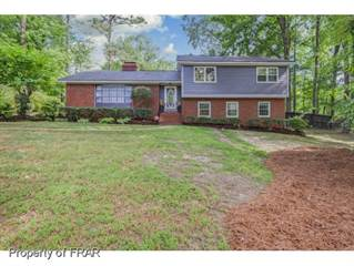 Single Family for sale in 1608 HERMITAGE ROAD, Sanford, NC, 27330