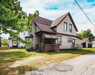 Multi-family Home for sale in 201 Cleveland Street, Mishawaka, IN, 46544