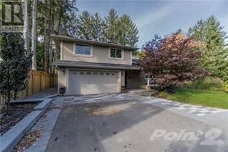 Single Family for rent in 4163 LAKESHORE RD, Burlington, Ontario