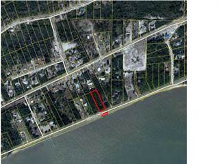 Land for sale in 707 HWY 98, Eastpoint, FL, 32328