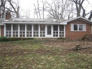 Single Family for sale in 8760 Carrollton Avenue, Indianapolis, IN, 46240