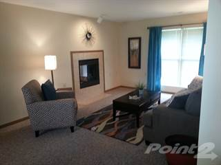 Apartment for rent in Arbor Valley Senior Homes - 3 Bed 3 Bath, Topeka, KS, 66615