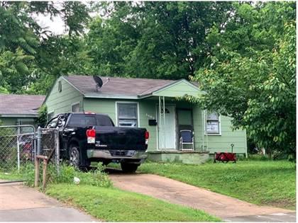 Residential Property for sale in 1407 N Braden Avenue, Tulsa, OK, 74115