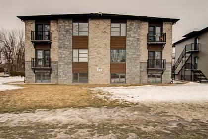 Apartment for rent in 144 Boul. de Maple Grove, Beauharnois, Quebec, J6N 0P9