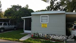 Residential Property for sale in 30700 U.S. Highway 19 North, Lot 58, Palm Harbor, FL, 34684