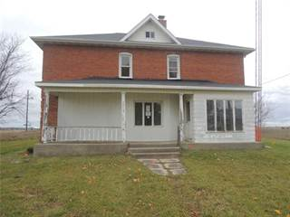 Single Family for sale in 4013 N RUTH Road, Deckerville, MI, 48427