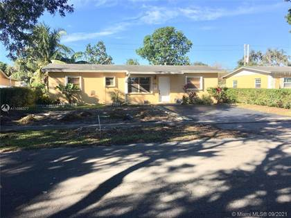 Residential Property for sale in 3620 N 65th Ave, Hollywood, FL, 33024