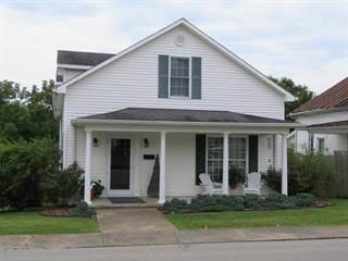 Single Family for sale in 310 Foxspring, Flemingsburg, KY, 41041