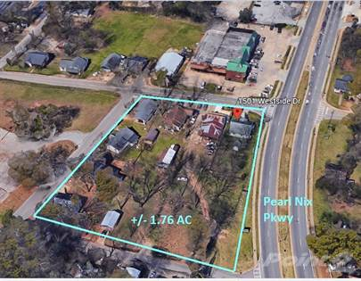 Multi-family Home for sale in 1501 Westside Dr, Gainesville, GA, 30501