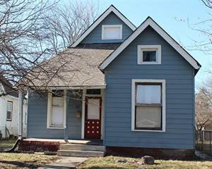 Single Family for sale in 838 North Temple Avenue, Indianapolis, IN, 46201