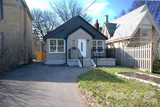 Multi-family Home for sale in 179 St. James St., London, Ontario